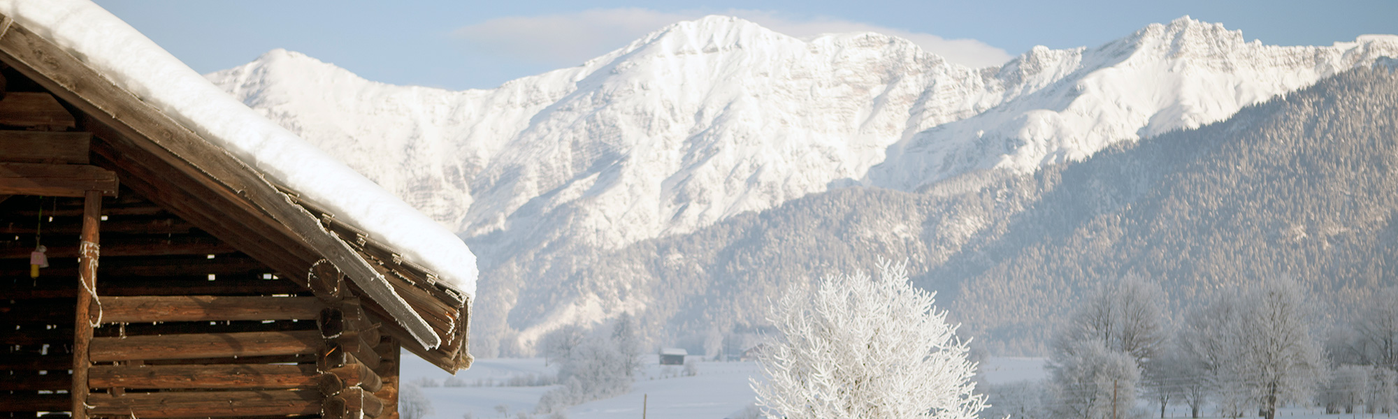 Winter Leogang Header